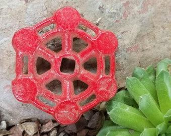 One Single Garden Faucet Spigot Handle / Hose Knob