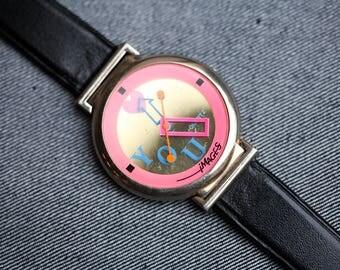 Vintage I Love You Quartz Watch