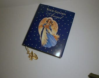 Angel Miniature Book Collection   1996