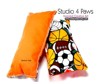 Guinea Pig Luxury Large Pillows - (Balls)