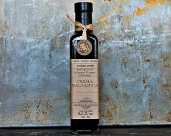 Crema Balsamica - Balsamic Vinegar Glaze
