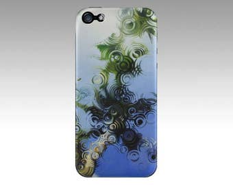 Bee-autiful Palms cell case
