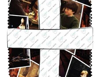 Camelot - HARRY POTTER by Warner Bros Studio - Digital - Charm Pack