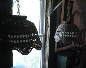 Gorgeous Antique Porch Ceiling Lights