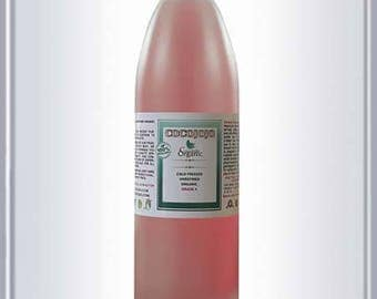 Cranberry Seed Oil 100% Pure Organic Unrefined