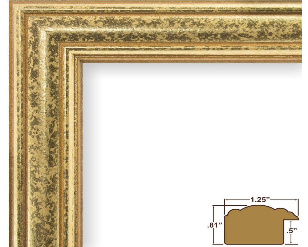 Craig frames 19x25 inch vintage gold picture frame goldstone sold by craigframes jeuxipadfo Image collections