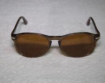 Authentic Persol Rx Prescription Sunglasses