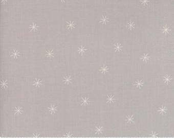 Gingiber Snowy Stars Chill 48213 25- 1 yard