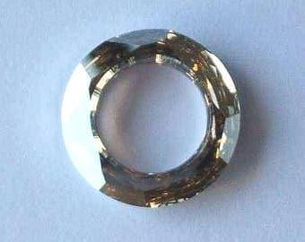 1 SWAROVSKI 4139 Cosmic Ring Crystal 20mm GSHA Cal V SI