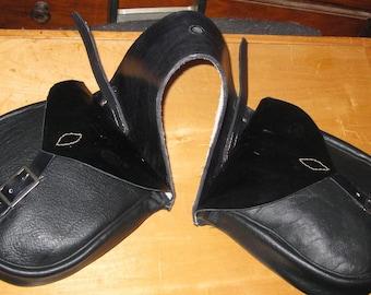 Civil War Model 1859 Saddle Bags