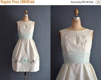 SALE - SALE 50s dress / 1950s dress