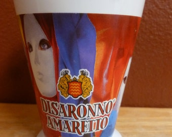 Disaronno Amaretto mug Barcardi