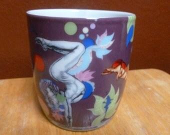 CIirque Du Soleil Mug Cup NWT