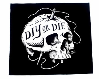 DIY or Die - Big Patch