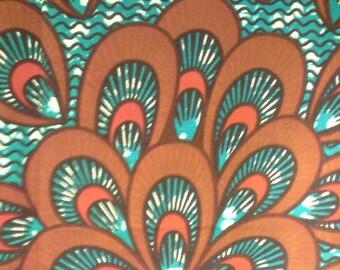 SALE! Ankara Print Headwrap