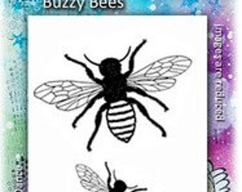 Rubber Dance, Buzzy Bees
