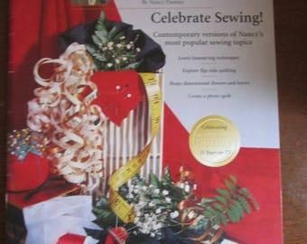 Celebrate Sewing