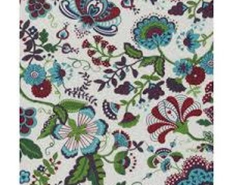 Mabelle Q - Liberty Tana Lawn fabric