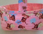 Moana Easter Basket