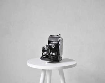 Vintage soviet camera MOSKVA 5