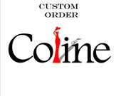 custom order for Vickie Kreider. white tights with wolves.