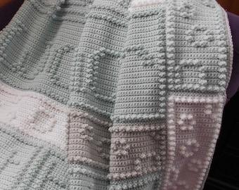 Finished blanket WONDER