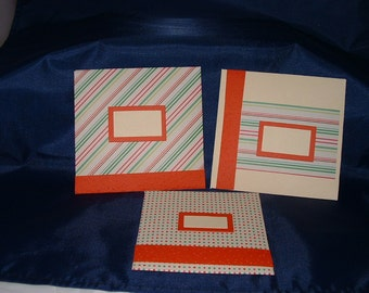 Notecards, Blank, Notes, Stationery, Cards, gift card