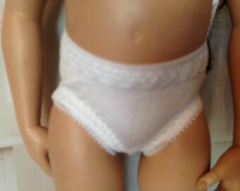 """Undies Panties for 16"""" Kish Seasons Doll"""