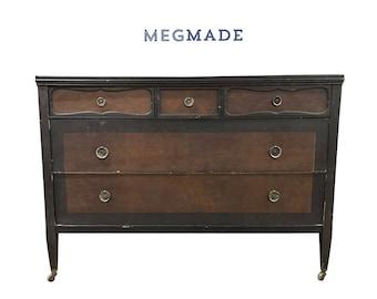 Customizable Traditional Dresser | 1021-02767