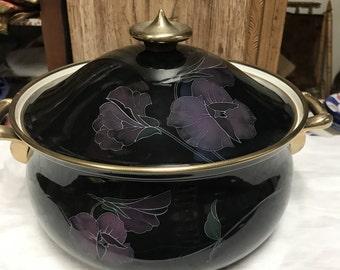 Mikasa tango cookware big pan with lid