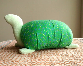 Medium Soft Sculpture Turtle