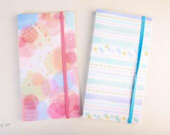 Sticker Folder (Pink or Blue) Sticker TN