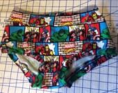 Marvel Panties, Marvel Un...