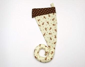 Stockings, Santa Claus stocking, Christmas stocking