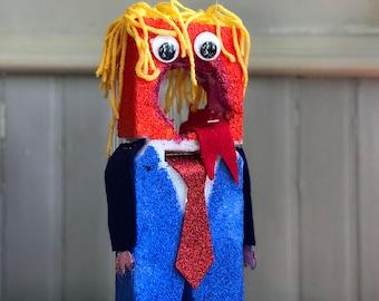 Donald Trump Doll