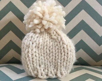The Chunky Newborn Hat