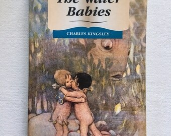 The Water Babies / 1994 / Charles Kingsley /Vintage / Collectable.