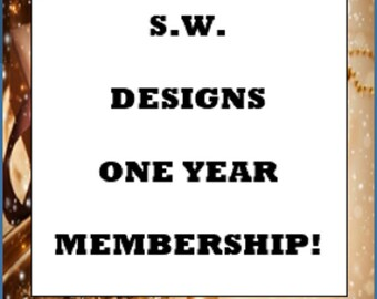 SoulWind Designs One Year Monthly Jewelry Membership-Handmade-Jewelry-Gifts-Membership-Fashion