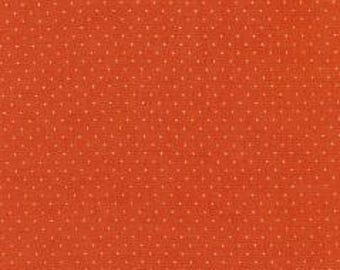 Cotton + Steel Basics -Add It Up- Folk Dress