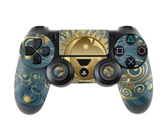 Sony PS4 Controller Skin Kit - Nadir - DecalGirl Decal Sticker