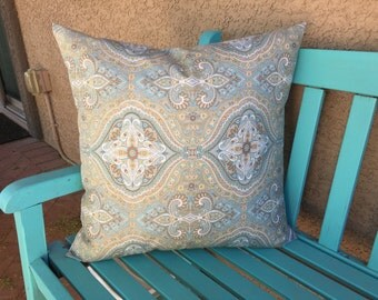 Brown Decorative Pillow Cover - Decorative Pillows for Couch - Pillow Covers
