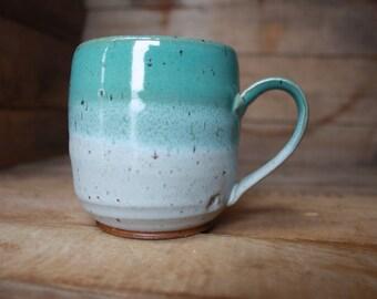 Nicole & Steve - Wedding Registry - Mug Set - KJ Pottery