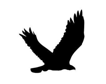 Eagle SVG and PNG Digital Download - Eagle graphic - digital download eagle graphic