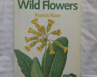 Observer's Book of Wild Flowers (New Observer's Pocket S.)