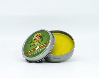 KAPHA Paw Balm - Organic Dog Paw Balm (Olive Oil and Vitamin E)