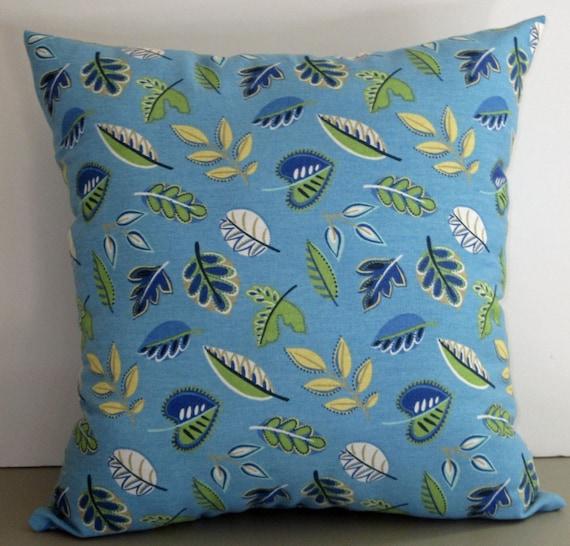 Light Blue Decorative Throw Pillows : Light blue pillow decorative pillows throw pillow Light blue