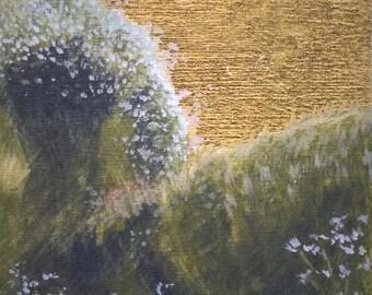 May Hedgerow - Fine Art Landscape Print