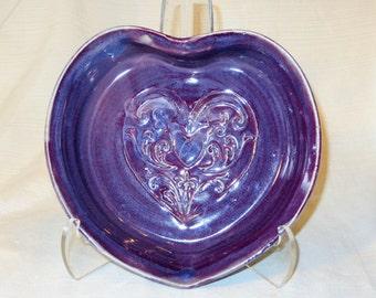 Heart Baking dish