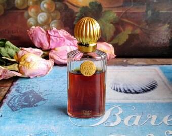Vintage Coty L'Origan Eau de Toilette / Vintage Coty Fragrance / L'Origan