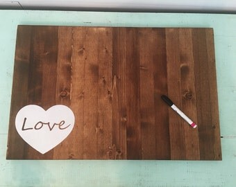 PERSONALIZED party guest book, Hand Painted Wood Sign, Wedding Guest Book, Sign